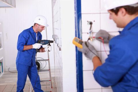 Hvilket elarbejde kræver elektriker, og hvilket elarbejde kan du selv klare?