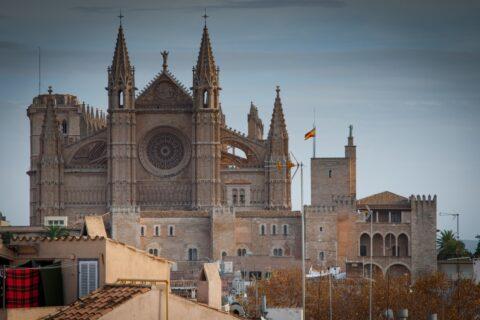 Planlæg rejsen til Mallorca til sommer